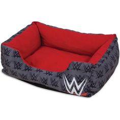 WWE 20 inch x 17 inch Rectangular Lounger Bed
