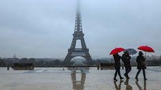 Эйфелева башня может покраснеть http://rupo.ru/m/5380/ #гюставэйфель #эйфелевабашня #париж