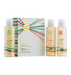 Holiday | Arbonne