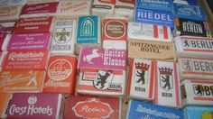 Sugar Cubes From Germany