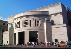 Smithsonian Holocaust Museum, DC - if you ever get a chance to go, bring tissues.
