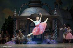 Pacific Northwest Ballet - Coppelia April 15 - 24