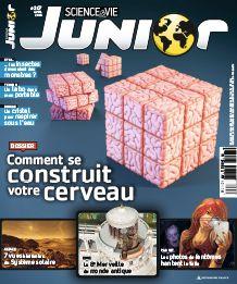 Science & Vie Junior 307, avril 2015