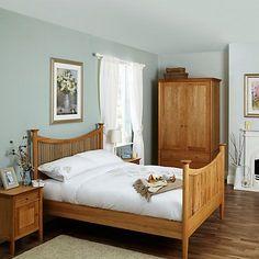 John Lewis & Partners Essence Bedroom Furniture #Oakbedroom #Furniture