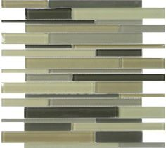 Backsplash: Mineral Tiles - Glass Mosaic Tile Cosmopolitan Denver, $18.95 (http://www.mineraltiles.com/glass-mosaic-tile-cosmopolitan-denver/)