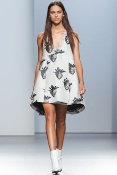 Fashion From Spain >> Womenswear >> Juan Vidal