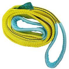 Elingue de levage plate textile 3 Tonnes en vente sur http://www.materiel-btp.fr/materiel-de-levage