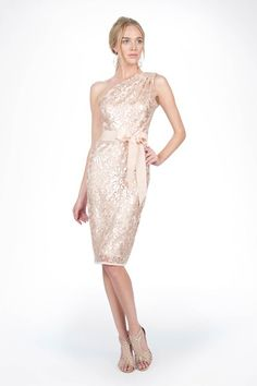 Tadashi Shoji - pretty for bridesmaids