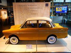 DAF 600 1960