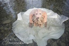 Trash the Dress - Tame Images