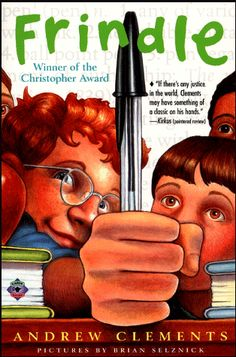 I have read this book in schools way too many times, but I would still do it again. Everybody needs a Mrs. Granger.