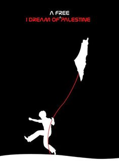 Our Dreams - A Free Palestine