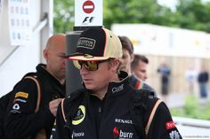 Gp Canada thursday 2013 #f1 #Kimi 1