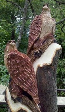 Chainsaw Carvings for Sale Chainsaw Carvers