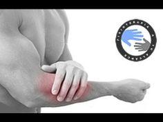 Epicondilitis o codo de tenista, tratamiento y ejercicios / Fisioterapia a tu alcance