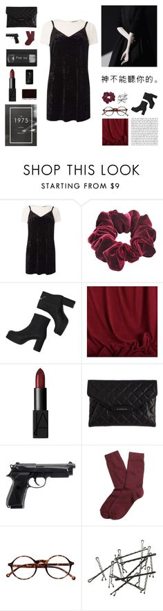 """""""All the best people are crazy