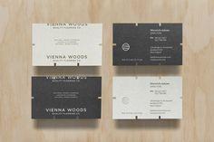 Vienna Woods on Behance