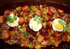 Blog de saledoces : Delícias & Receitas, Culinária Brasileira