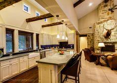 Custom Home Builders for the Texas Hill Country region