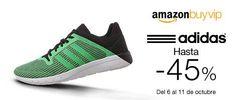 #Chollo #Zapatillas #Ropa Adidas -45% para miembros @buyvip. Regístrate gratis con Amazon: http://es.buyvip.com?ref_=as_acph_Shoes_wkoffrs_1006_1011&tag=1231213-21es.buyvip.com/?ref_=as_acph_…