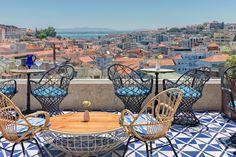 Les 10 meilleurs rooftops de Lisbonne | Glamour                                                                                                                                                                                 Plus