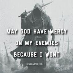 www.warrioroath.com @warrioroath