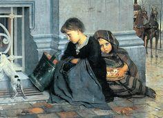 Emile Claus (Belgian 1849–1924), Редкие заметы немолодого идеалиста - Бельгийский художник Эмиль Клаус