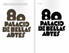 El proceso de diseño de un logo no publicado