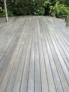 Grey timber stain - Sikkens Cetol Hlse in Silver Grey