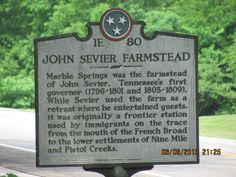 29 Best Tennessee Historical Markers Images Marker