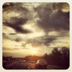 """""""#ig #iger #iphonesia #sun #sunset #phototag_it #istantmood"""""""