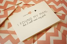 Will you be my bridesmaid cards. SO CUTE!