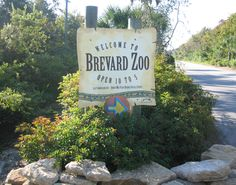 Brevard Zoo, Melbourne, Florida