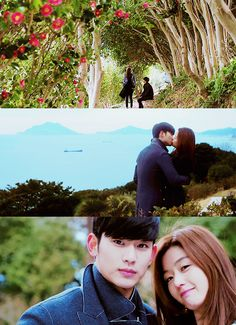 #Kdrama Man from Another Star