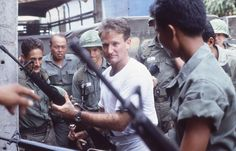 On the Set of 'Good Morning, Vietnam' with Robin Williams, 1987
