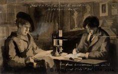 Kansallisgalleria - Taidekokoelmat - Edelfelt, Albert