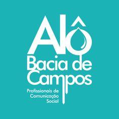 Logotipo Alô Bacia de Campos