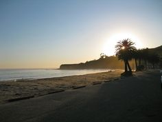 Refugio State Beach Campground - NextCampsite