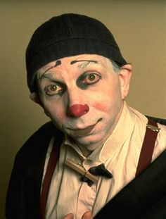 Buffo - Payaso Clown Francia