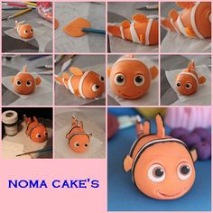 Nemo Tutorials