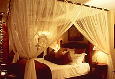 Bedroom - Tintswalo Safari Lodge. Quote and book http://www.south-african-lodges.com  http://www.south-african-lodges.com/tintswalo-safari-lodge-and-manor-house/index.php