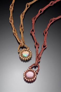 Beads by Blanche/ Gorgeous!!!