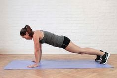 Skip The Gym and Do This 10-Minute Tabata Workout Instead