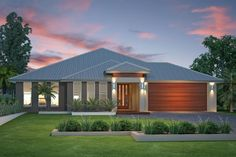 GJ Gardner Home Designs: Broadbeach 291. Visit www.localbuilders.com.au/home_builders_western_australia.htm to find your ideal home design in Western Australia