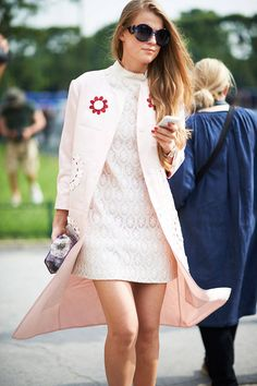 The best street style moments of 2013