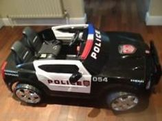 are there battery operated cars for older kids google search