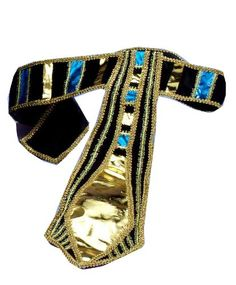 Forum Novelties Incredible Character Egyptian Costume Belt >>> To view further for this item, visit the image link.