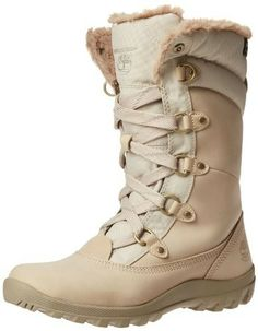 Timberland Women's MT Hope Mid L/F WP Boot,Wheat/Blend,8 W US - Boots