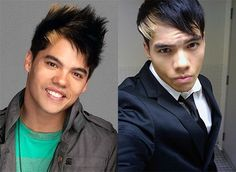 Dominic Sandoval (aka D-trix) (Filipino, German, Irish, Indonesian, Spanish, Chinese, Native American, Portuguese) [American] Known as: Professional Dancer & TV/Internet Personality (Judge and...