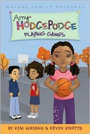 Amy Hodge Podge: Playing Games by Kim Wayans